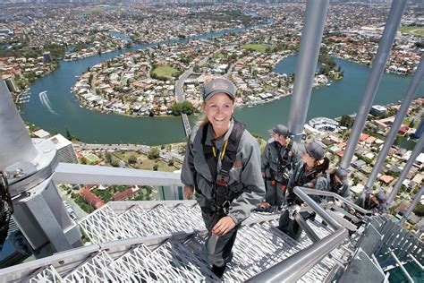 Observation Deck Q1 by Skypoint Observation Deck Amp Climb Gold Coast
