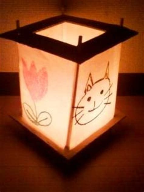 japanese paper craft ideas 1000 images about light crafts for grown ups on