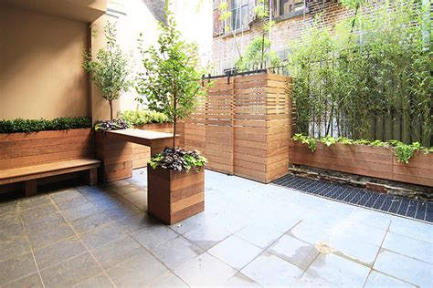 modern backyard des id 233 es de design moderne pour une cour arri 232 re