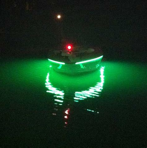 boat led light strips led applications for your boat yacht houseboat sailboat