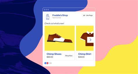 best facebook ads making the best facebook ads in mailchimp