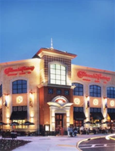 Garden State Mall Cheesecake Factory The Cheesecake Factory Restaurant In Hackensack Nj