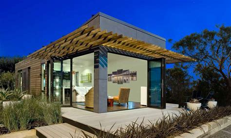 Granny Pods blu homes launches 16 new prefab home designs including