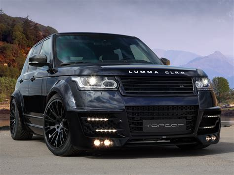 Car Wallpapers 1080p 2048x1536 Playroom Designs by 2013 Lumma Clr R Range Rover Supercharged Tuning Suv F