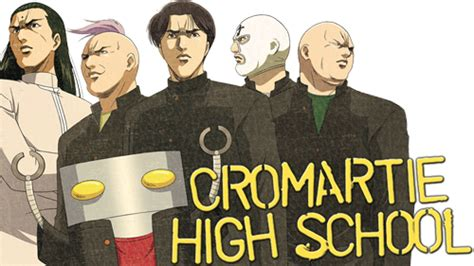 cromartie high school cromartie high school tv fanart fanart tv