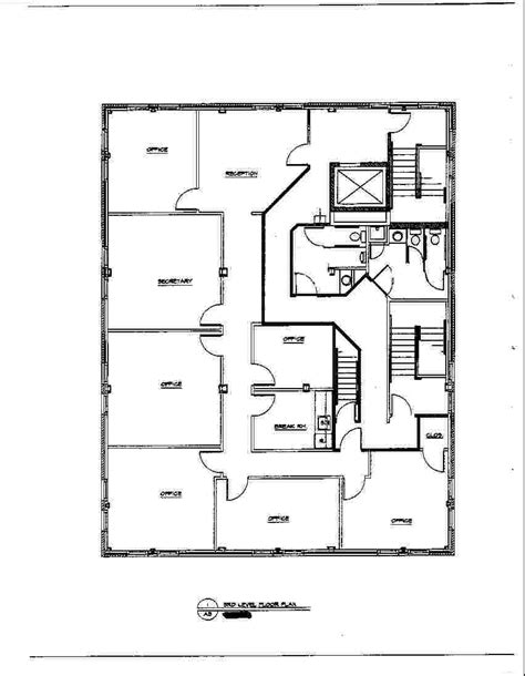 house plans with elevators marvelous house plans with elevators 13 elevator floor plan drawing smalltowndjs