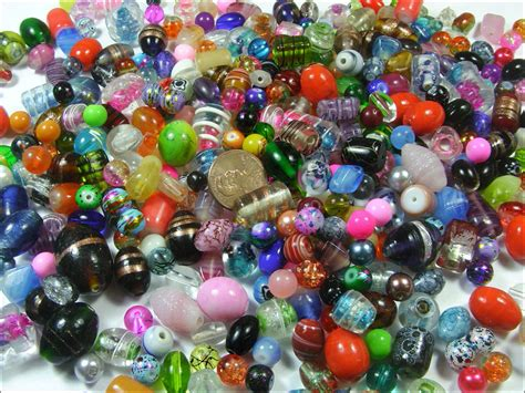 the glass bead one stop bead shop 4 u house mix glass lot two