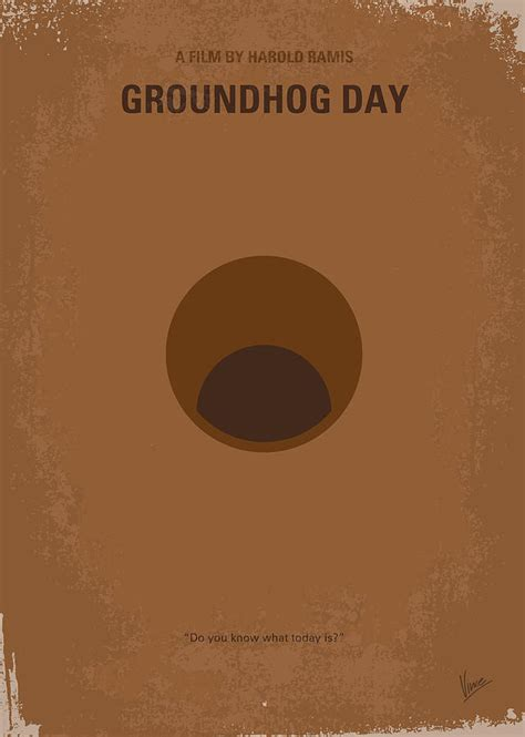 groundhog day poster groundhog day and poster on
