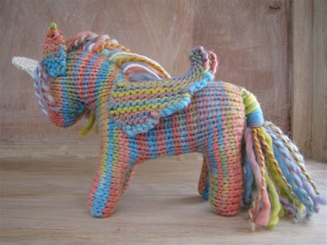 knitted unicorn sponsored giveaway mamma 4 earth