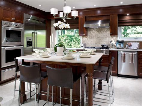 kitchen islands design european kitchen design pictures ideas tips from hgtv hgtv