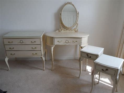 louis style bedroom furniture vintage shabby chic louis style bedroom furniture
