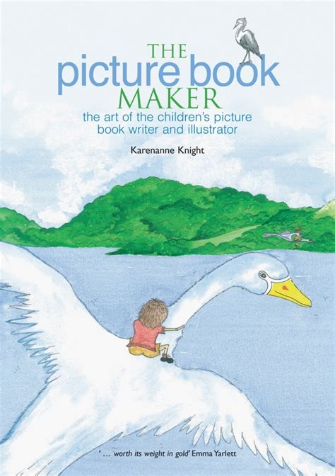 picture book maker the picture book maker ucl ioe press