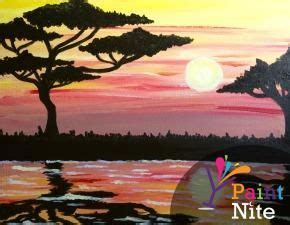 paint nite ontario 32 best so many activities images on ontario