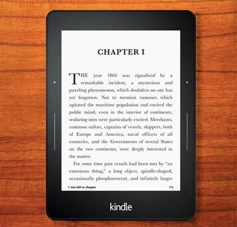 pictures in kindle books kindle voyage is the best ebook reader but it s