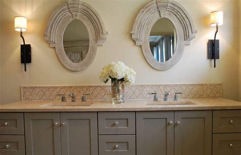 backsplash ideas for bathrooms bathroom sink tile backsplash ideas home design ideas