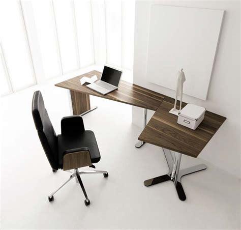 simple desks for home office modern corner computer desk design ideas for home office