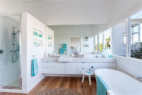 House To Home Bathroom Ideas by Serene House Taken By Coastal