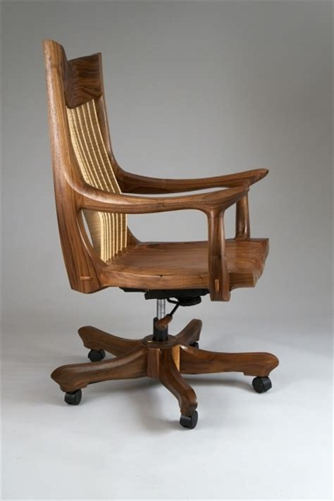 swivel wood desk chair wooden swivel desk chair with arms photo 16 chair design