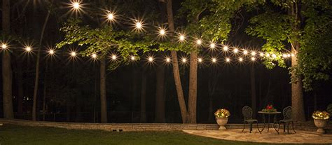 outdoor hanging lights patio how to plan and hang patio lights