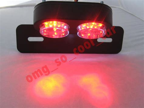 universal motorcycle led light tl023 53 99