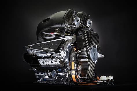 Motor Mercedes by Inside Mercedes Top Secret Formula 1 Engine Factory The