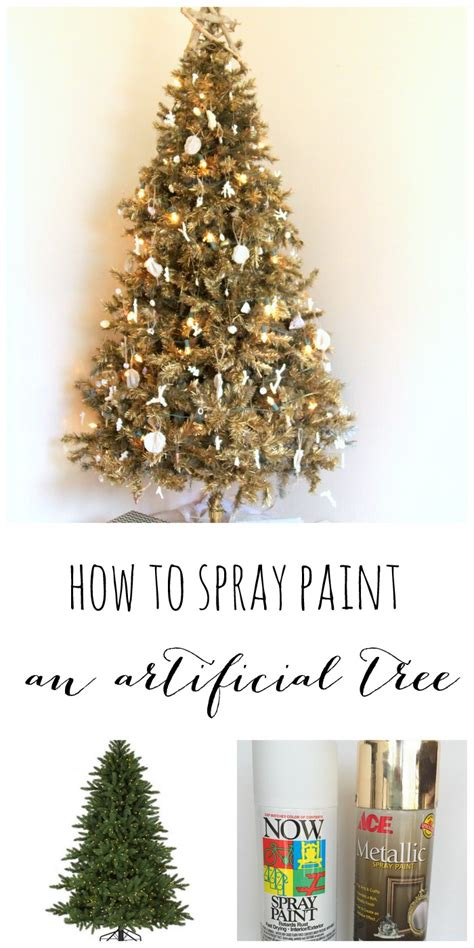 can you spray paint an artificial tree 28 best tree spray paint how to spray paint