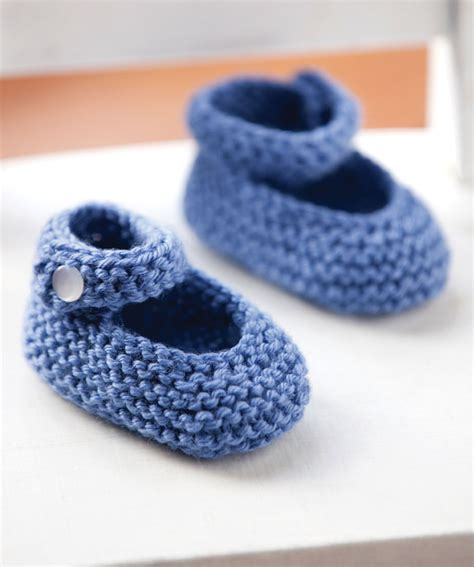 knitted booties knitting patterns baby booties janes images