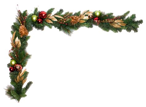 garland png wreaths with lights png www imgkid the