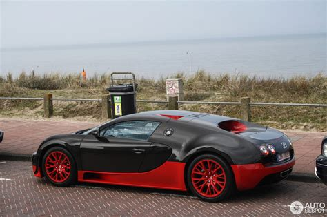 Bugati Veyron Sport by Bugatti Veyron Sport Blue Chrome