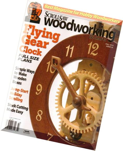 scrollsaw woodworking crafts scrollsaw woodworking crafts issue 56 fall