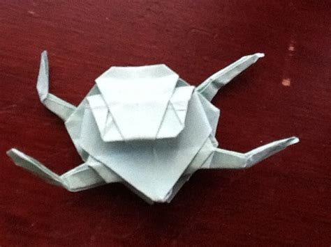 origami wars general grievous my new origami general grievous origamiyoda