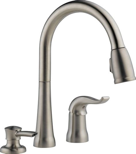 faucet kitchen what s the best pull kitchen faucet