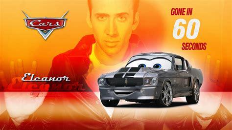Car Wallpaper Deviantart by Cars Eleanor Mustang Shelby Gt500 Wallpaper By Gregkmk