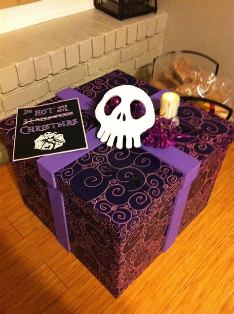 nightmare before gift ideas woodcraft nightmare before themed gifts