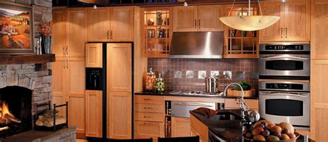 Natural Kitchen Design craftsman style cabinets designs house furniture