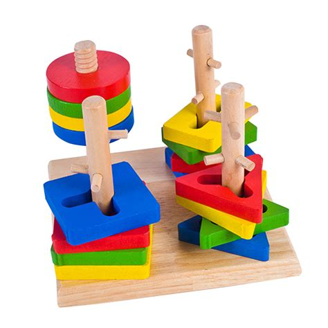 wooden for toddlers wooden toys for children wooden geometric puzzle board