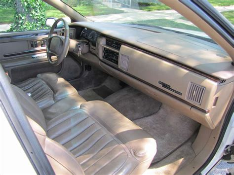 how make cars 1996 buick roadmaster interior lighting curbside classic 1996 buick roadmaster collector s edition b there til the end