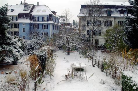 Der Garten Im Winter by Der Garten Im Winter M 228 Nus Tagebuch