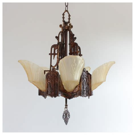 diy l shade chandelier diy chandelier l shade painted l shade featured on