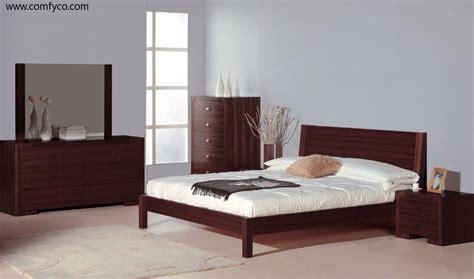 modern bedroom set d s furniture