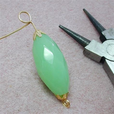 wire techniques for jewelry jewelry wire wrapping techniques for pendant bails