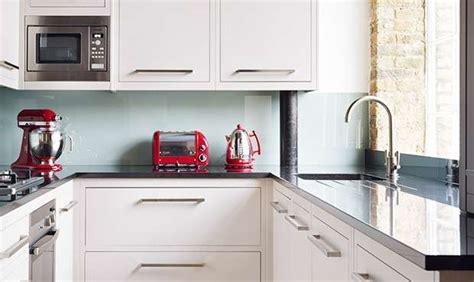 Kitchen Design Ideas For Small Kitchens design ideas for small kitchens real homes
