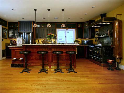 house kitchen decor kitchen decor ideas steunk kitchen house interior