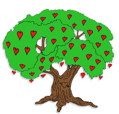 animated tree image animated tree pictures cliparts co