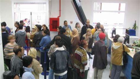 oficina de empadronamiento alicante el padr 243 n gana 130 000 personas en un a 241 o aunque bajan los