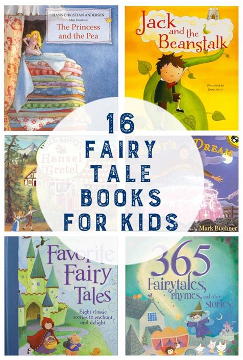 folktale picture books tale books for