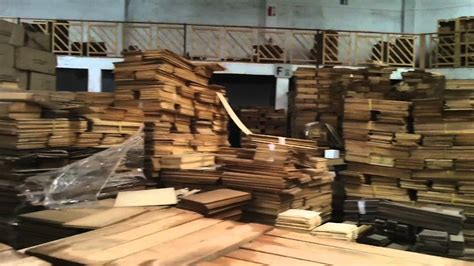 woodworking warehouse warehouse of acoustic tone wood part 1