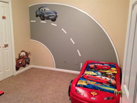Car Wallpapers For Room by 25 Best Ideas About Disney Cars Bedroom On
