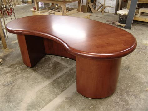 kidney shaped executive desk kidney shaped office desk elite kidney shaped desk