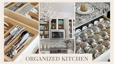 how to organize my kitchen cabinets organized kitchen tour how to organize your kitchen